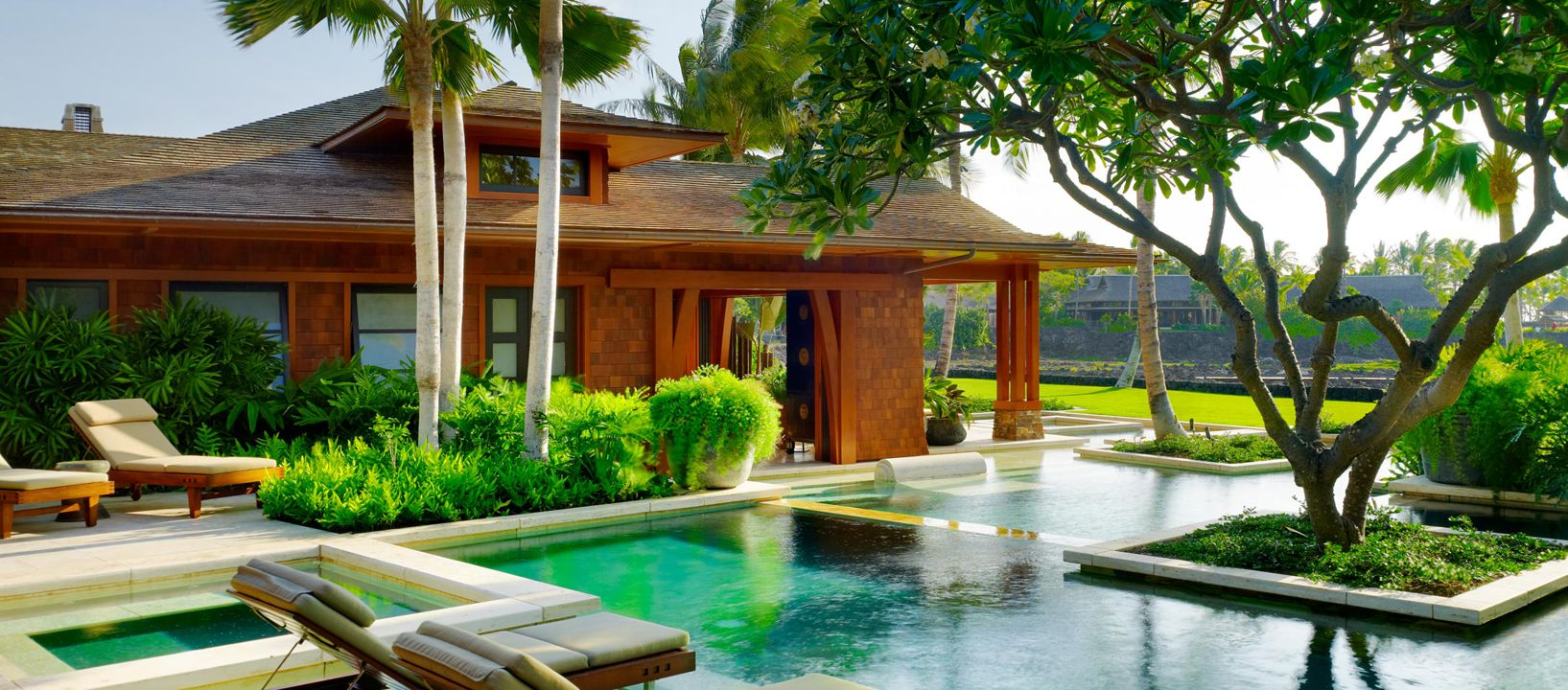 Choose Luxury Rent a Costa Rican Villa For Your Next Vacation