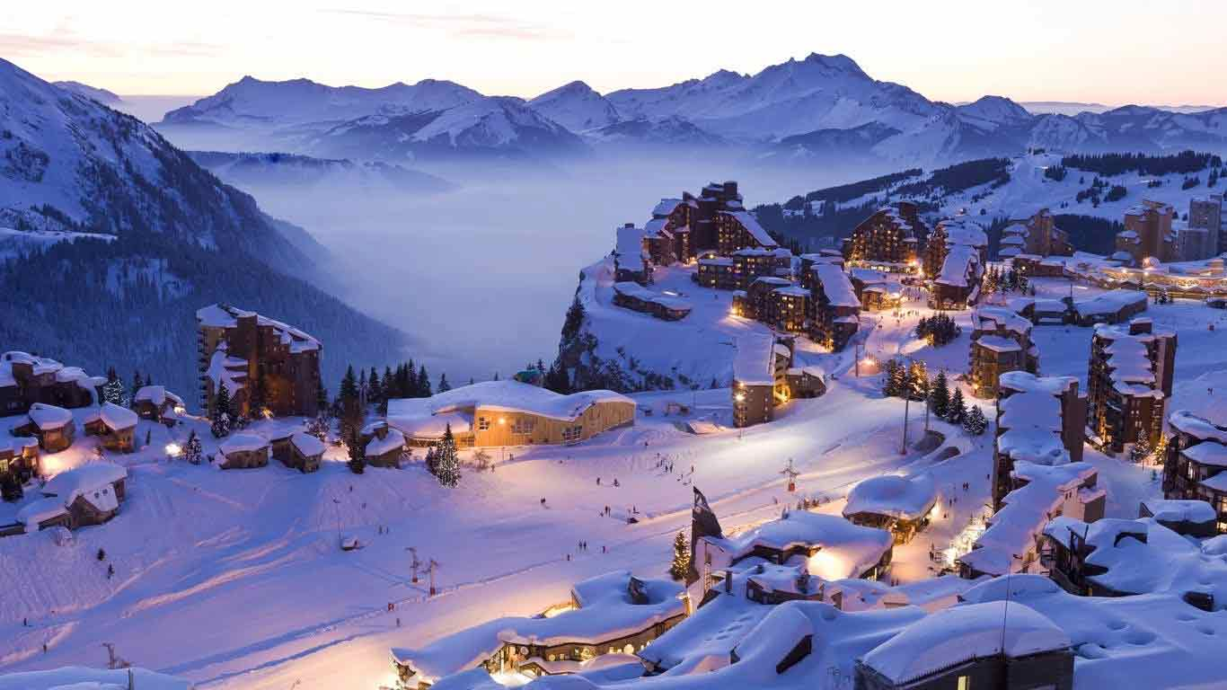 Enjoy Skiing In Verbier To The Fullest
