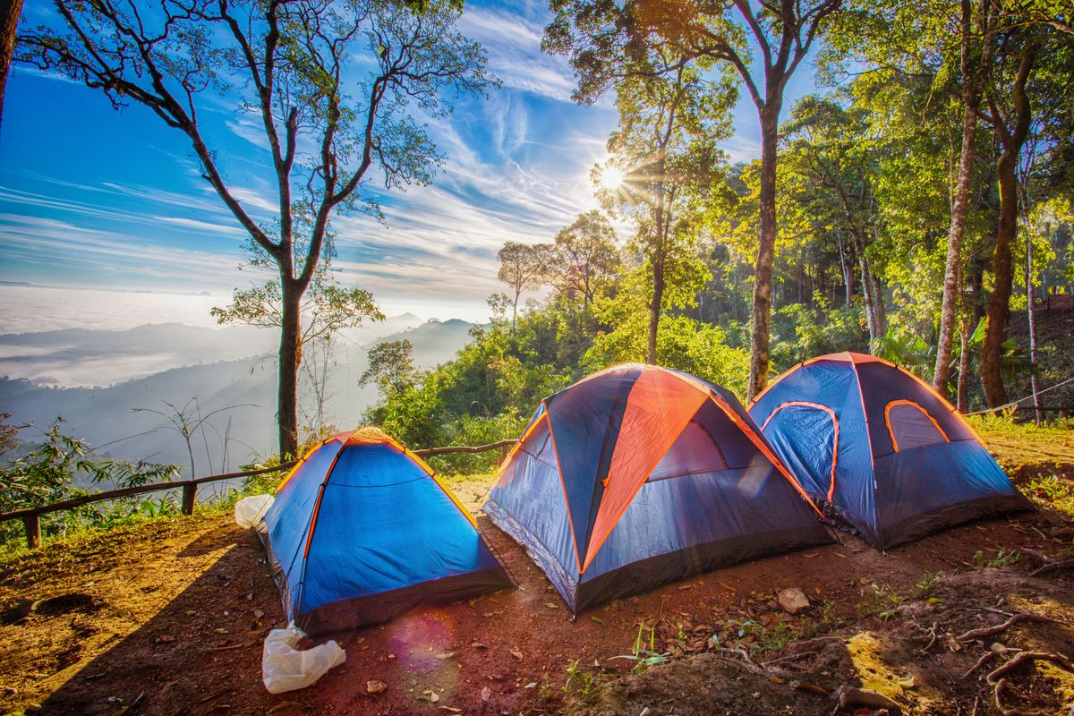 Magnificent Trekking Places in Nepal