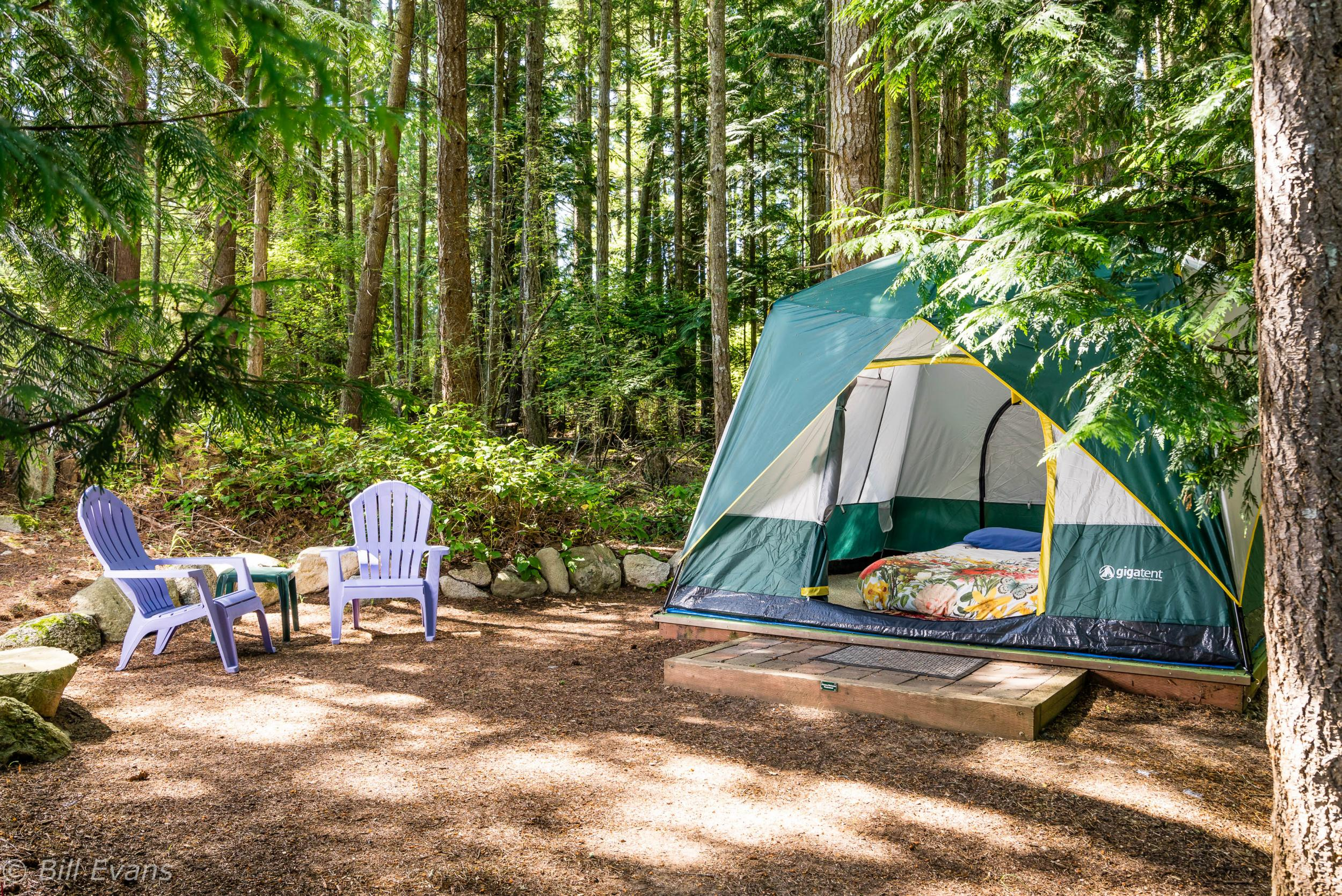 RV Campgrounds in Texas Let You Relax With Nature