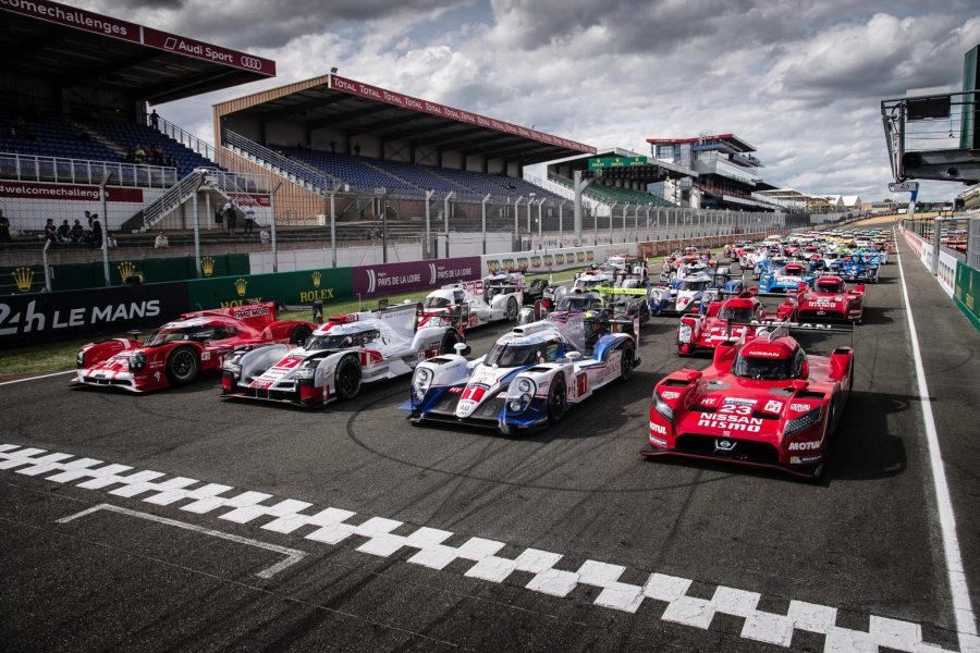 10 famous race tracks from around the globe