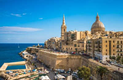 Retiring to Malta- Why Consider it?