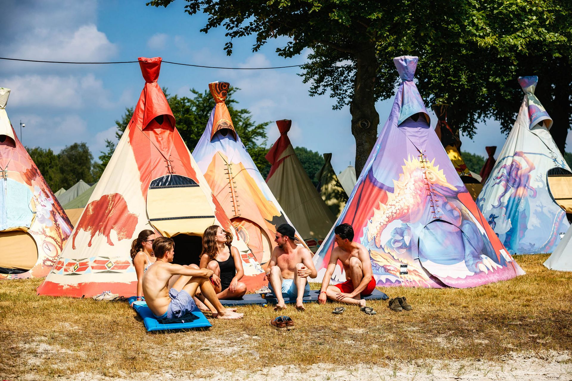 Last Minute tips for your Summer Camp