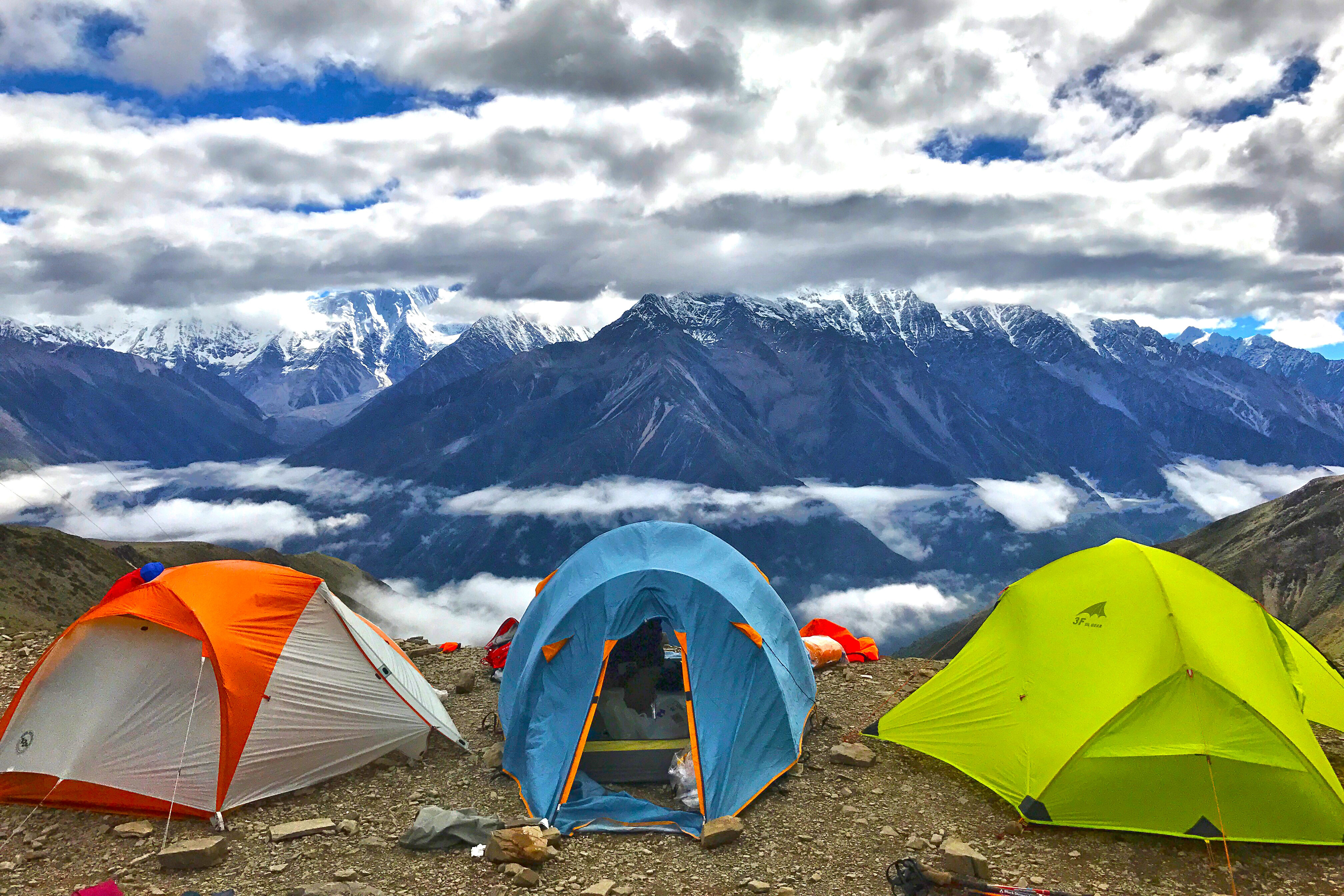 The Manaslu Circuit Trek Is Ideal If You Prefer An Isolated Trekking Adventure In Nepal