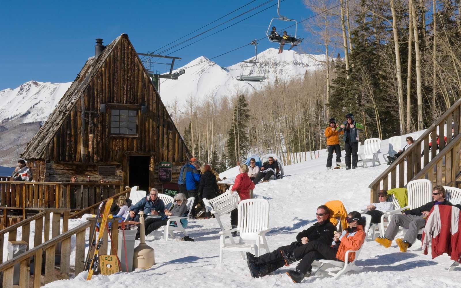 Tips to Help you Enjoy Maximum at Whistler Ski Resorts