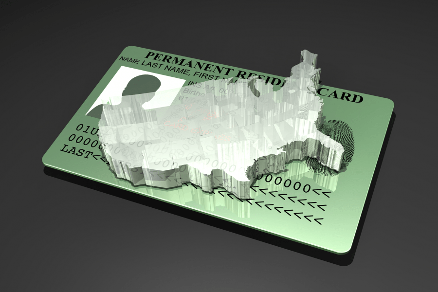 What Is an Employment-Based Green Card?