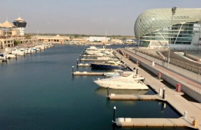 Fascinations of Yas Island that Attract Visitors Far and Wide